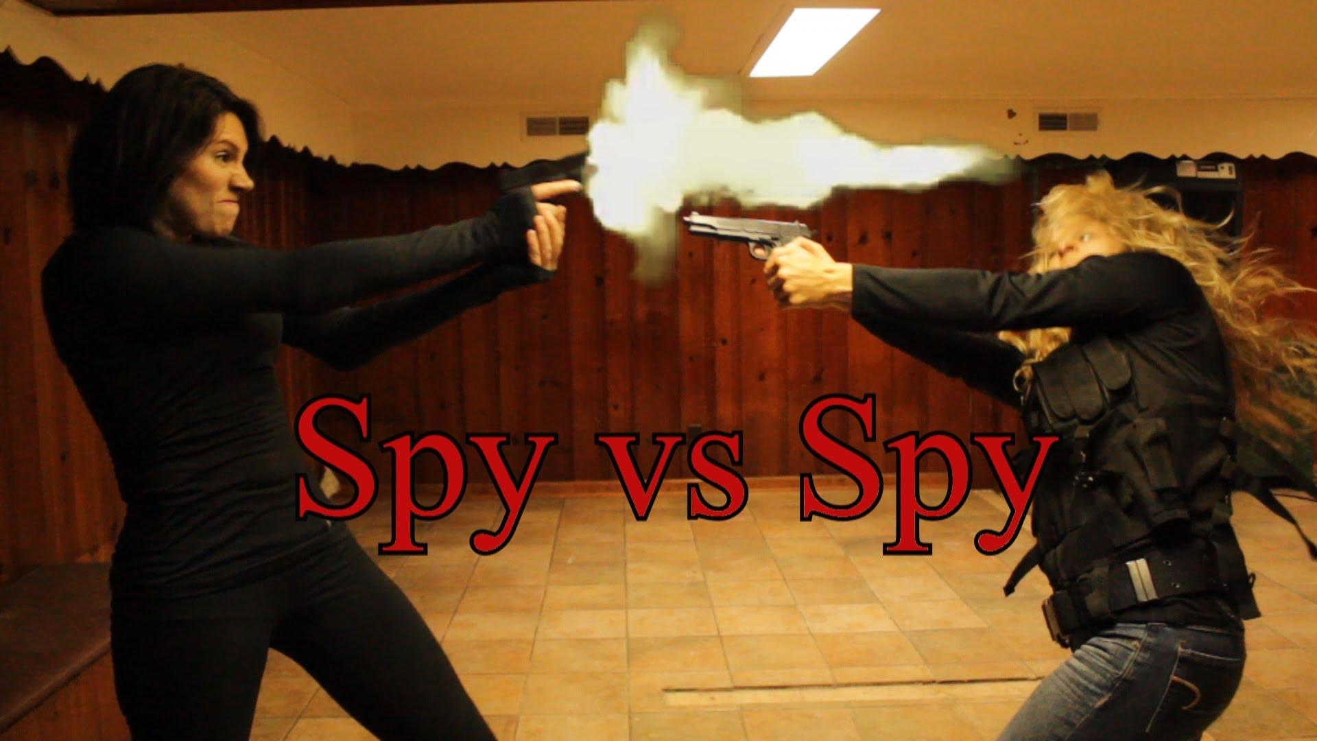 Spy Vs Spy-1387